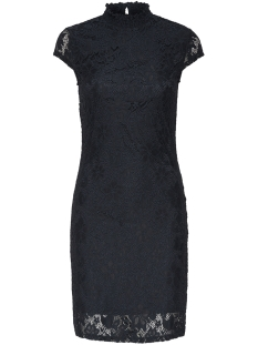 onlalba s/s bodycon dress jrs 15173874 only jurk night sky