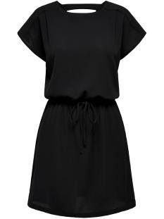 ONLMARIANA MYRINA S S DET DRESS NOO 15178544 Black