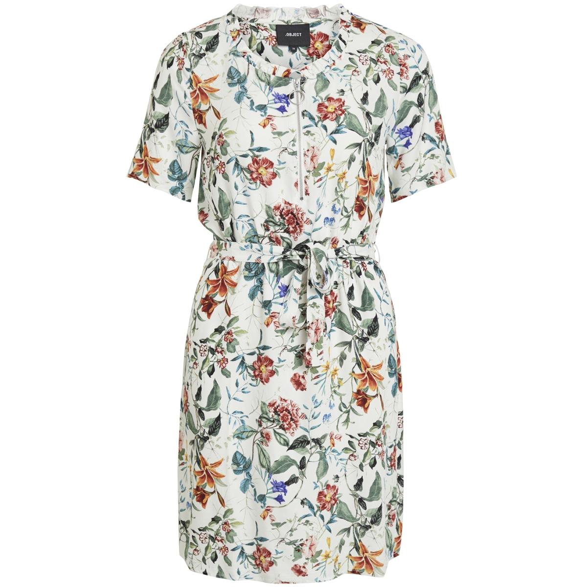 objamber haidy dress 102 div 23029883 object jurk gardenia