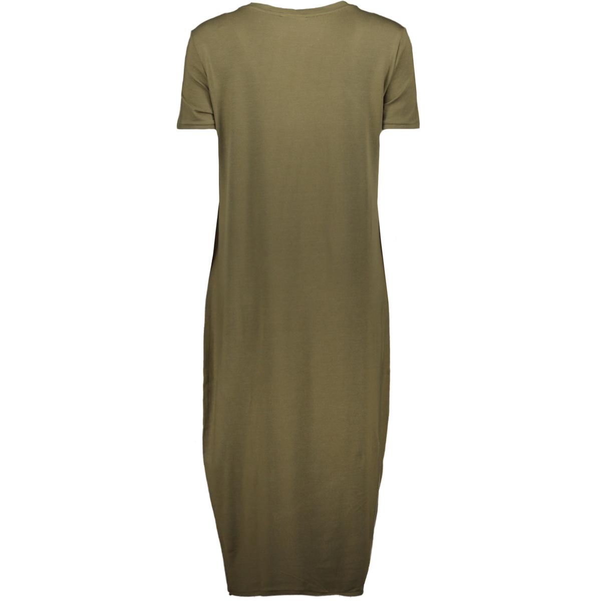 vmgava ss dress vma color 10217872 vero moda jurk ivy green