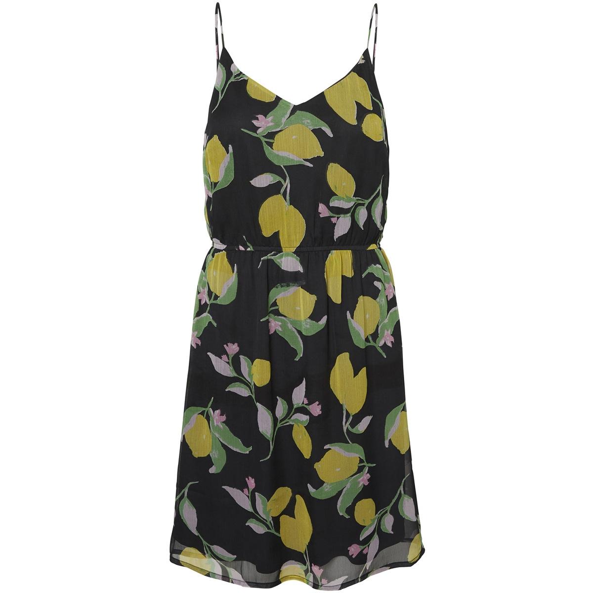 dfed2f8d95cb06 vmwonda singlet short dress exp 10166410 vero moda jurk black