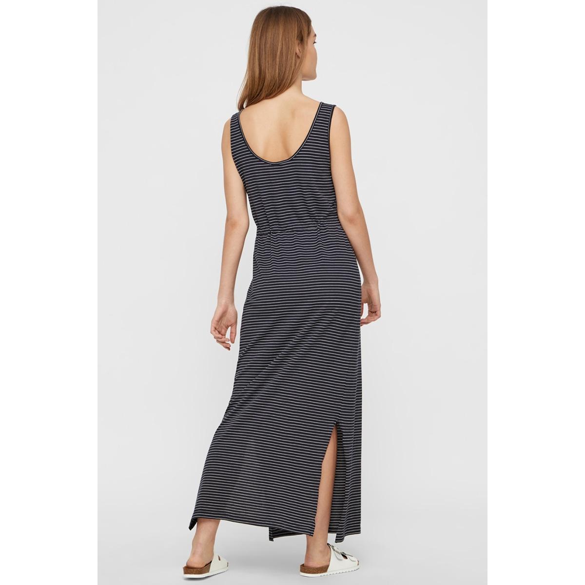 vmdaina dress noos 10215415 vero moda jurk night sky/narrow sno
