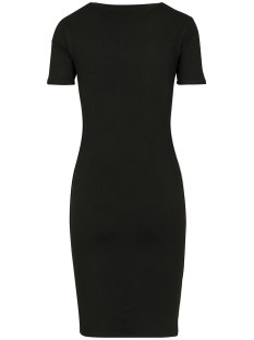 ladies side taped dress tb2643 urban classics jurk black