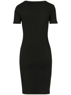 ladies side taped dress tb2643 urban classics jurk black