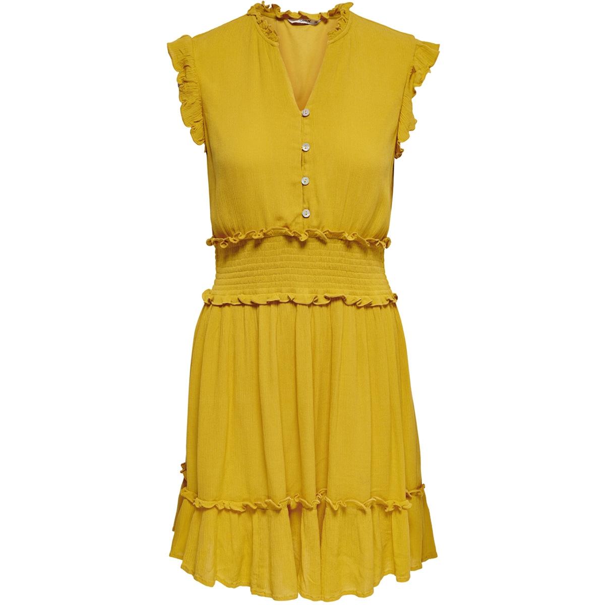 onlamy s/l short dress wvn 15182905 only jurk mango mojito