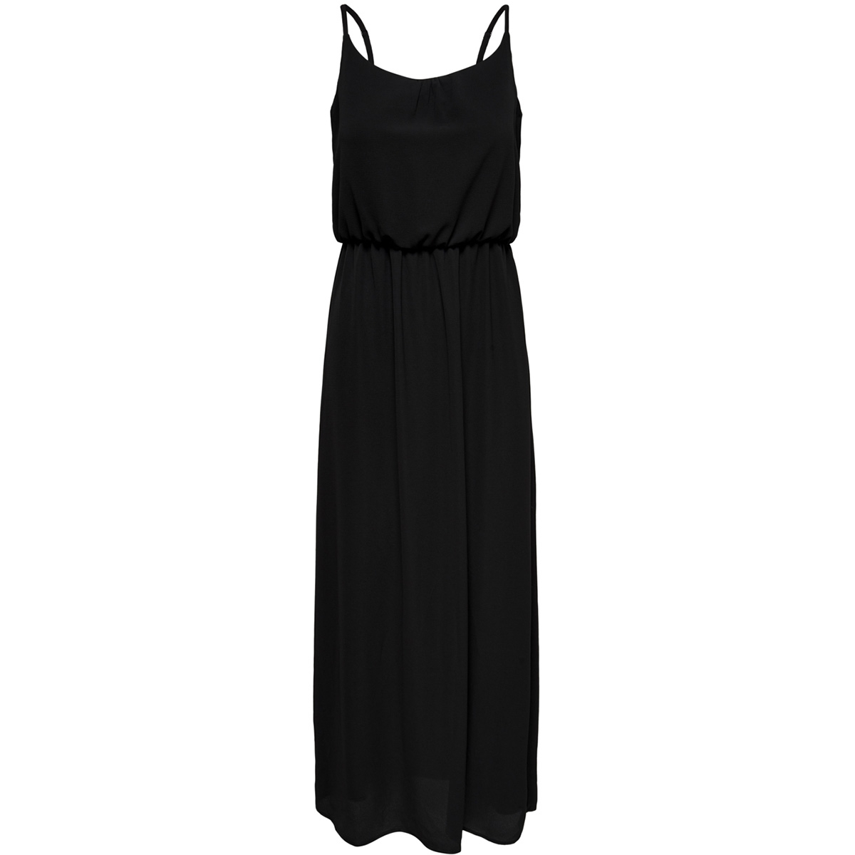 onlwinner sl maxidress noos wvn 15177381 only jurk black