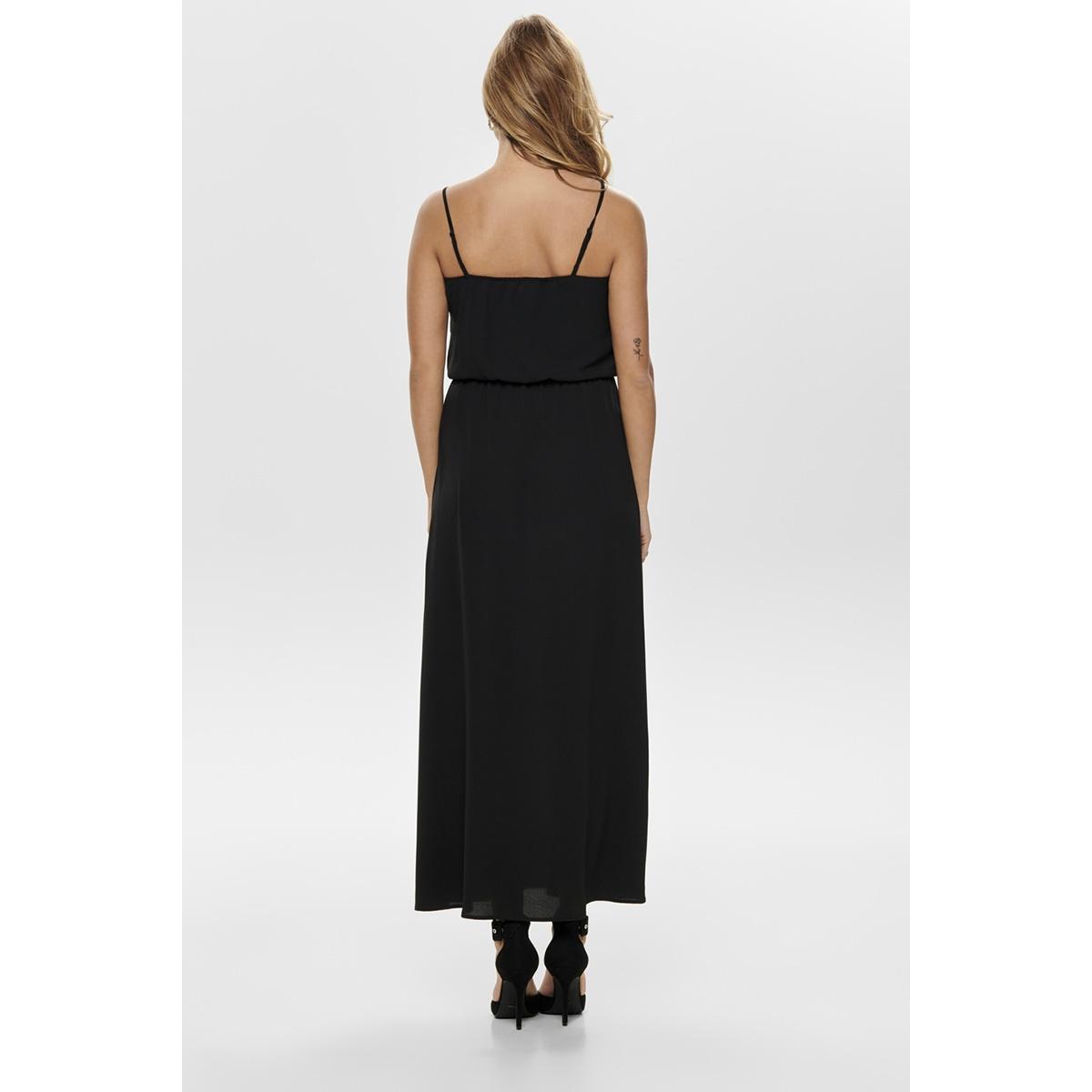 onlwinner sl maxidress noos wvn 15177381 only jurk black
