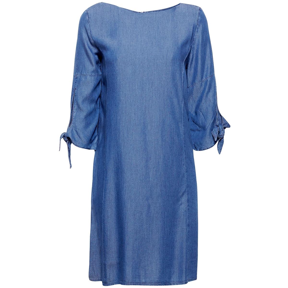 denim jurk 049ee1e021 esprit jurk e902
