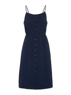 vmsasha singlet dress color 10215427 vero moda jurk navy blazer