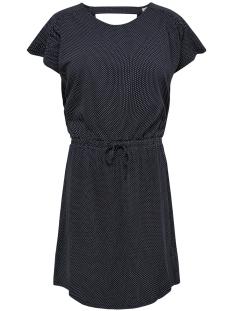 jdybillie treats aop s s knee dress 15174384 jacqueline de yong jurk sky captain/mini dot a