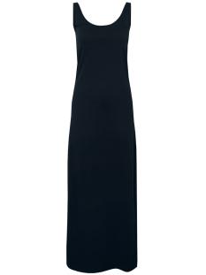 nmheather s/l dress 27004497 noisy may jurk black