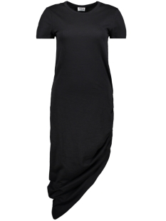 Noisy may Jurk NMCILLA OLA DRAPED DRESS  3 27006615 Black