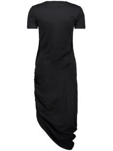nmcilla ola draped dress  3 27006615 noisy may jurk black