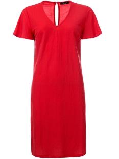 Dayz Jurk WIJNTJE DRESS RED
