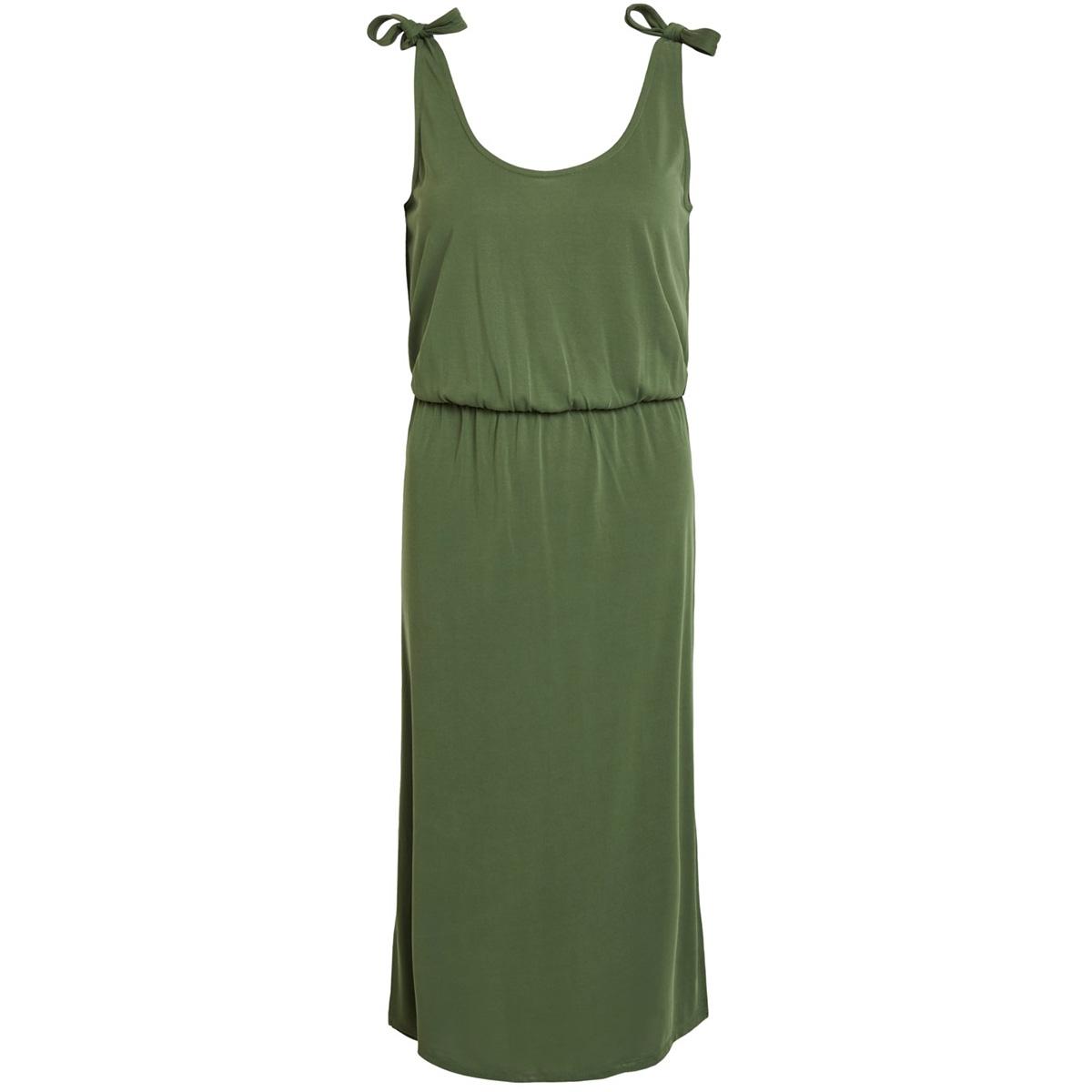 objashley s/l dress i. 103 23029556 object jurk black forest
