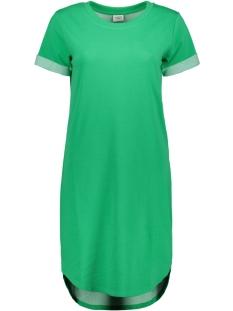 Jacqueline de Yong Jurk JDYIVY S/S DRESS JRS 15174793 Simply Green