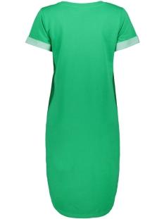 jdyivy s/s dress jrs 15174793 jacqueline de yong jurk simply green