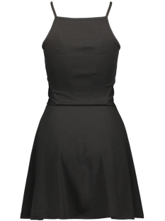 onllouisa s/l dress jrs 15184654 only jurk black