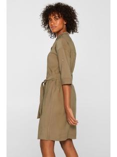 jurk met overhemdblouse look 049eo1e036 esprit collection jurk e350