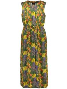 objally s l shirt dress 103 23029682 object jurk black forest/aop
