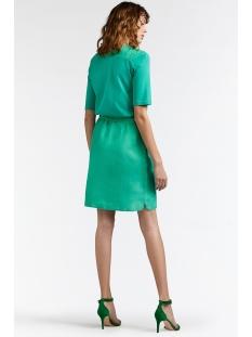 linnen jurk 23001537 sandwich jurk 50024