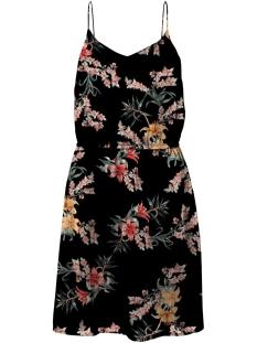 Vero Moda Jurk VMWONDA SINGLET SHORT DRESS EXP 10166410 Black