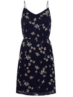 Vero Moda Jurk VMWONDA SINGLET SHORT DRESS EXP 10166410 Night Sky/Eliza