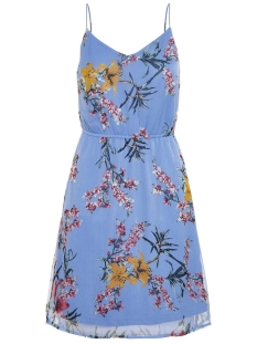 vmwonda singlet short dress exp 10166410 vero moda jurk provence
