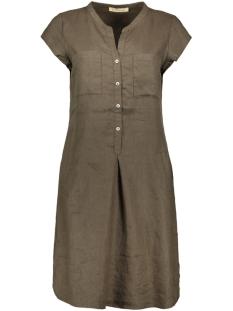 Smith & Soul Jurk DRESS 0419 1413 OLIVE KHAKI