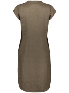 dress 0419 1413 smith & soul jurk olive khaki