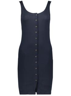 jdynevada treats s/l button dress j 15179978 jacqueline de yong jurk sky captain