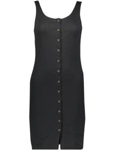 a0bcbcda53eb Nieuw Jacqueline de Yong Jurk JDYNEVADA TREATS S L BUTTON DRESS J 15179978  Black
