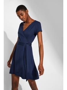 jersey jurk met wikkeleffect 059cc1e050 edc jurk c401