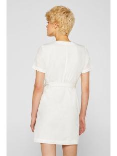 jurk met knoopsluiting 059ee1e014 esprit jurk e110