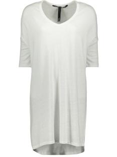 v neck linen dress 71 358 9100 10 days jurk white