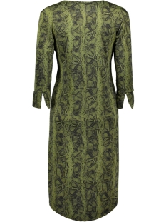 jurk 3515 iz naiz jurk snake army