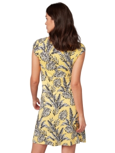 jersey jurk 1011417xx70 tom tailor jurk 17759