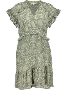 Harper & Yve Jurk AMEE DRESS SS19X914 MINT PRINT