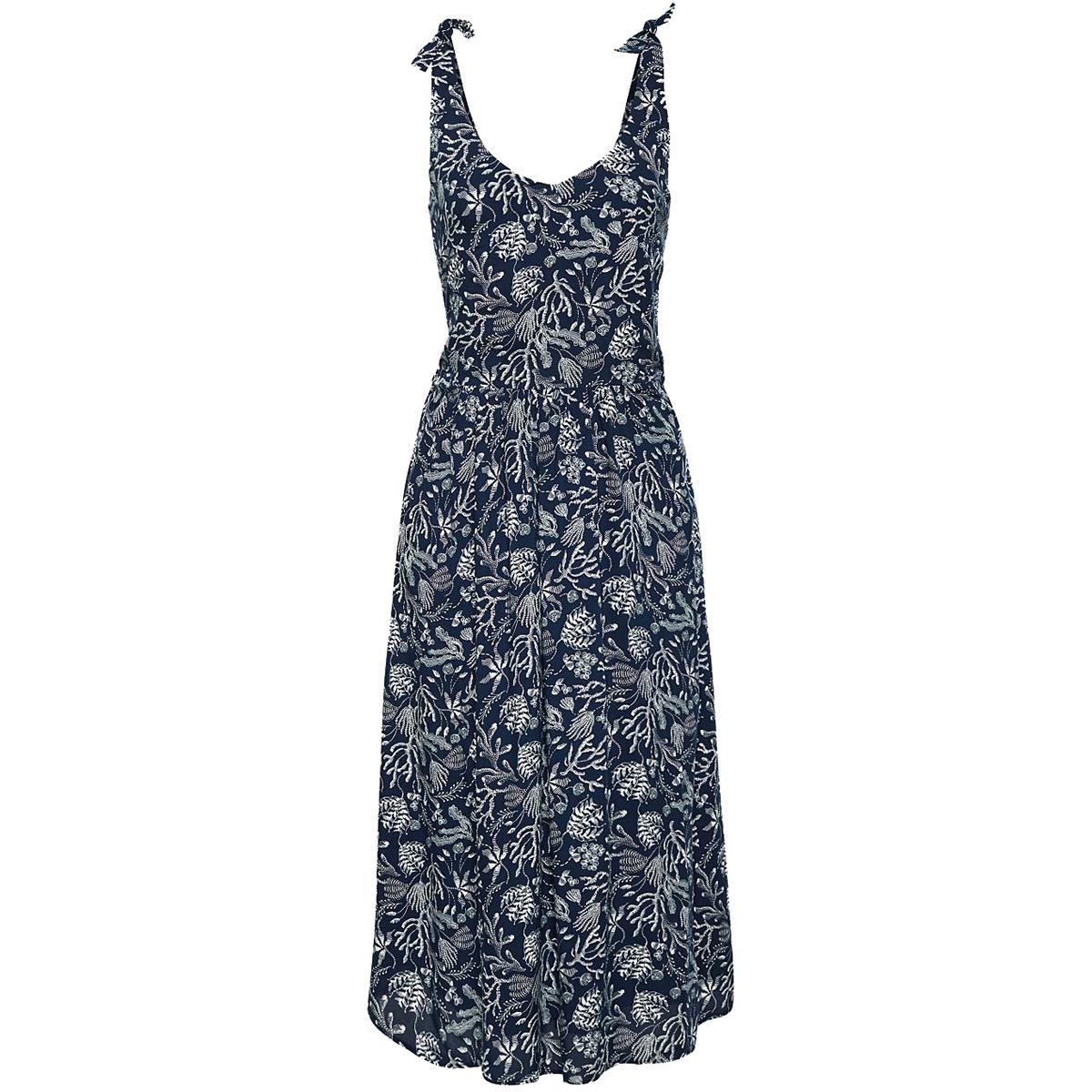 geweven jurk met print 069ee1e024 esprit jurk e400