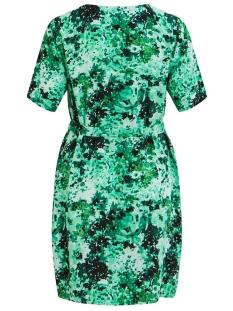 objsana jolia south 2/4 dress 104 div 23031197 object jurk fern green/aop