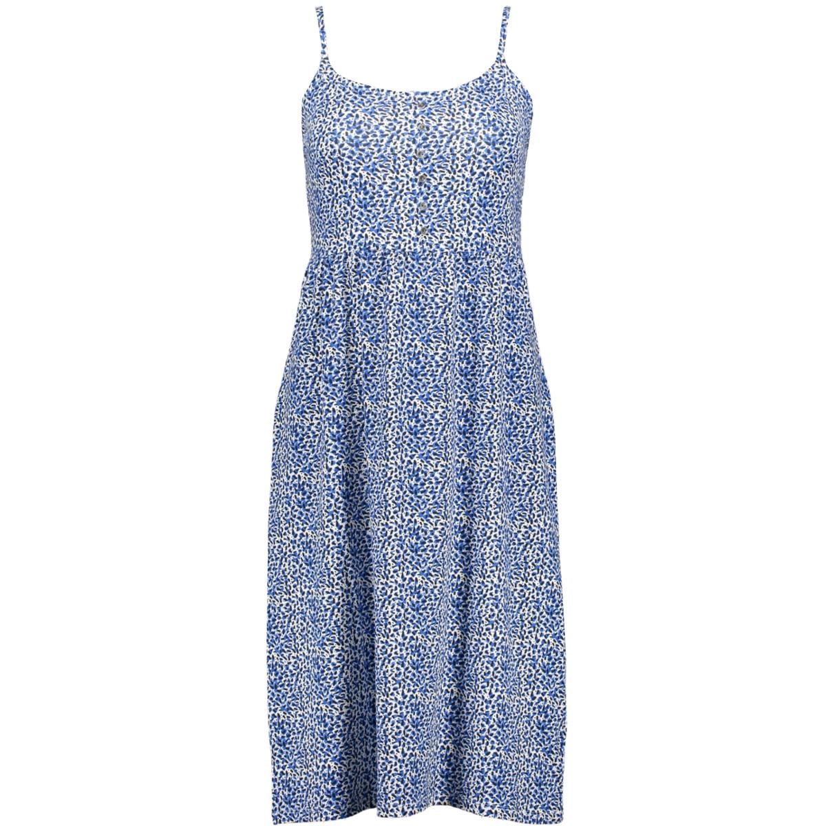 jurk met sierknoopjes 069cc1e012 edc jurk c110