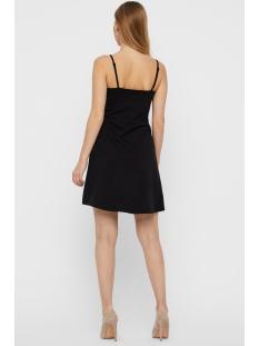 vmadrianne singlet short dress jrs 10212312 vero moda jurk black