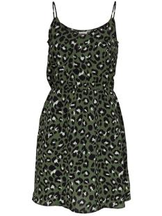 JDYUTRECHT MILO NYNNE STRAP DRESS W 15187966 Four Leaf Clove/LEO