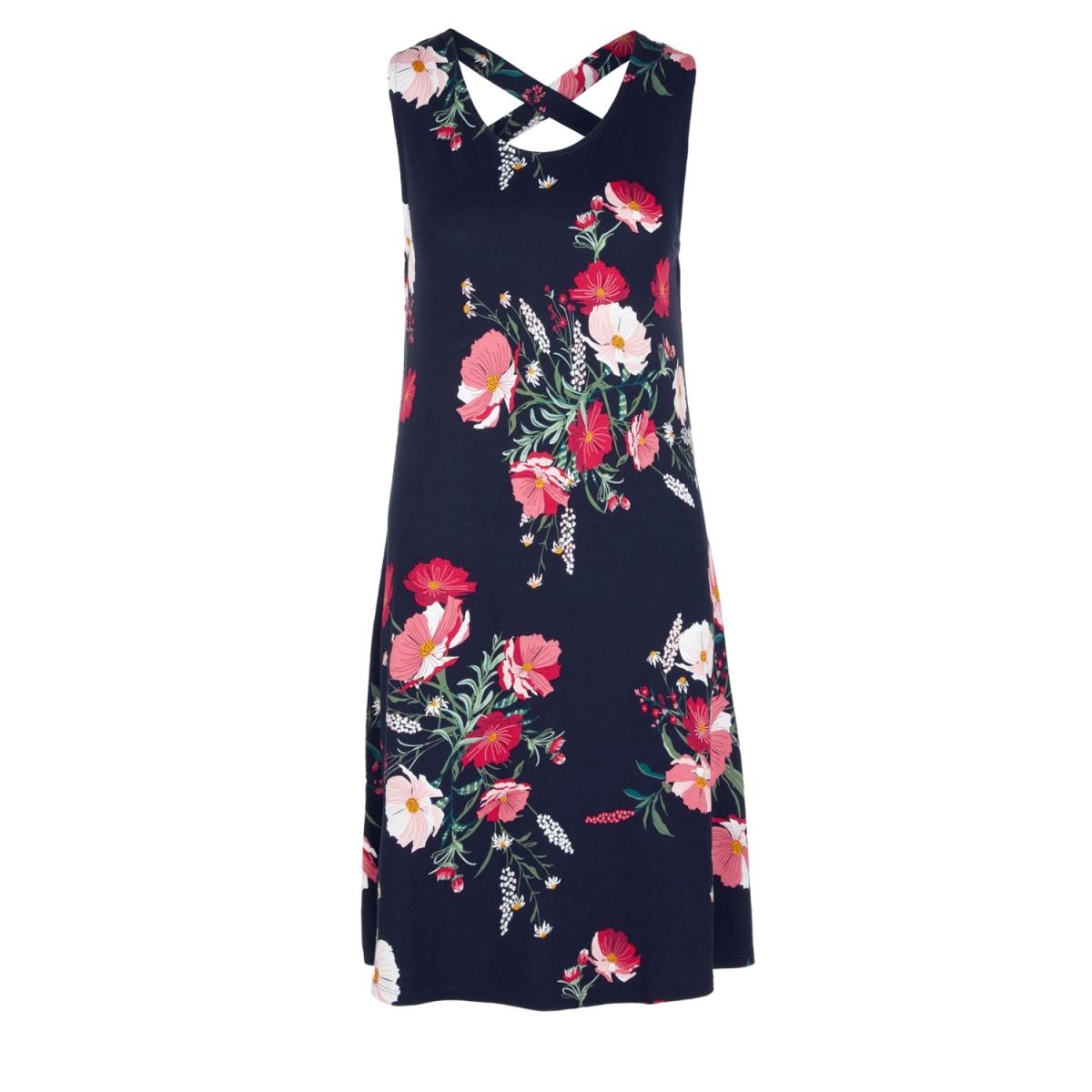 jurk met all over bloemenprint 05907823490 s.oliver jurk 59b2