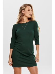onlbrilliant 3/4 dress jrs noos 15160895 only jurk pine grove