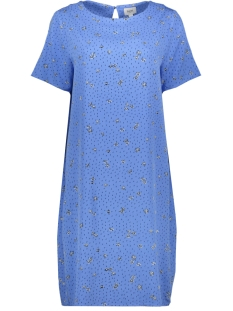 Saint Tropez Jurk WOVEN DRESS U6013 9338 G. SKY