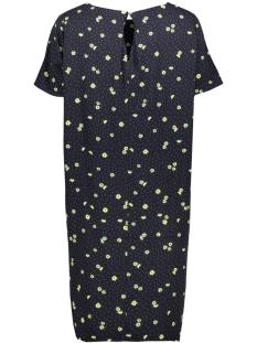 woven dress u6013 saint tropez jurk 9069 bl deep