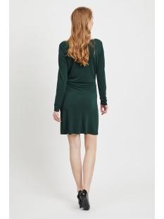viclassy l/s detail dress - noos 14052226 vila jurk pine grove