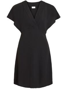 Vila Jurk VIJAHULA S/S DRESS/KI 14053938 Black