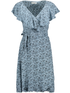 Circle of Trust Jurk FLOOR DRESS S19 82 3250 JAPANESE BLOSSOM